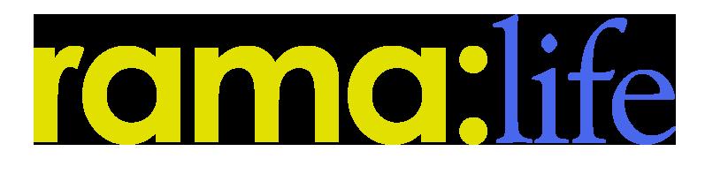 Rama Life Logo