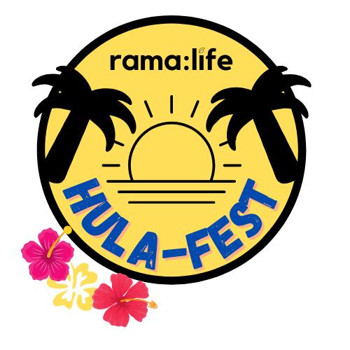 Hula Fest Logo